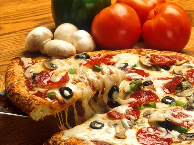 Pizza Sözlüğü