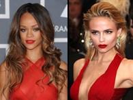 Kırmızı Elbise Giyildiğinde Nasıl Makyaj Yapılmalı?
