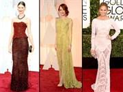 Oscar'ın En Şık Kadınları