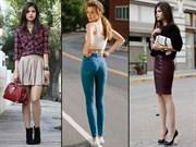 Bacakları Uzun Gösterecek 10 Kıyafet Önerisi