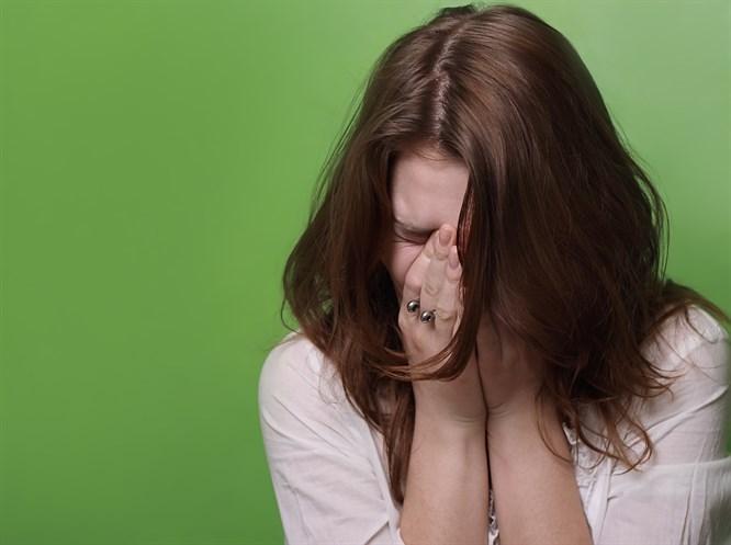 Mutsuz Olduğunuzu Gösteren 4 İşaret