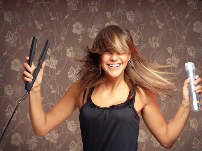Evde Saç Parfümü Nasıl Yapılır?