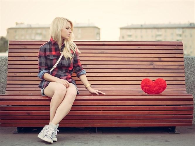 Sevgililer Günü'nde Yalnız mısınız?