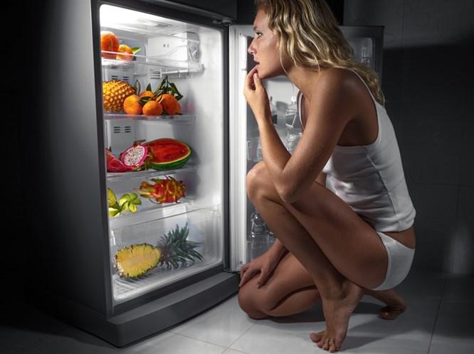Gece Yeme Sendromu Nasıl Önlenir?(Video)