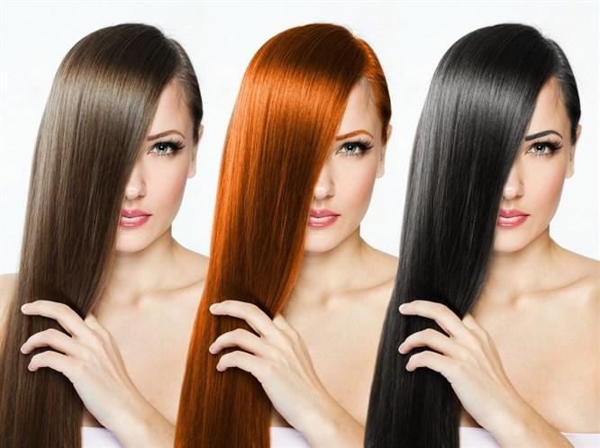 Saç Renginizi Teninize Göre Seçin!