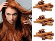 Tarçınla Saç Rengi Nasıl Açılır?