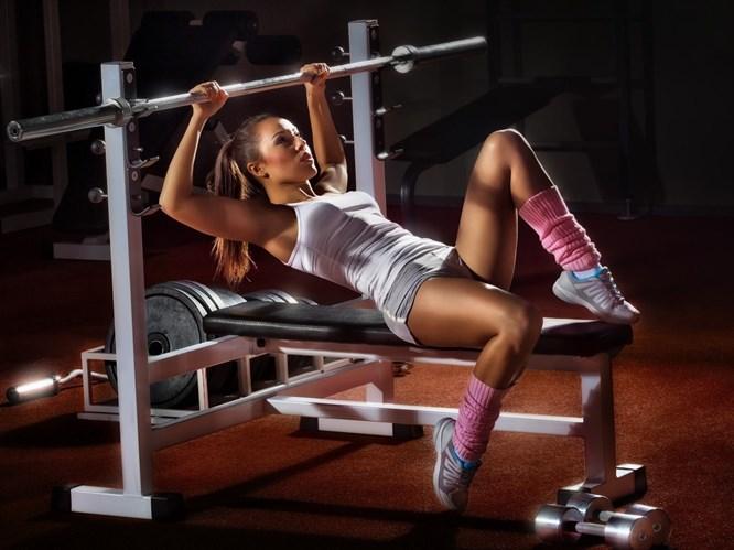 Spor Yaparken Şık Olun!