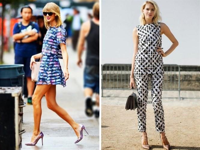Trend: Takım Kıyafetler