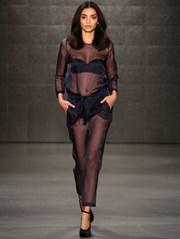 Mercedes-Benz Fashion Week Istanbul & Mehtap Elaidi Koleksiyonu