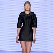 Mercedes-Benz Fashion Week Istanbul  Gülçin Çengel Defilesi