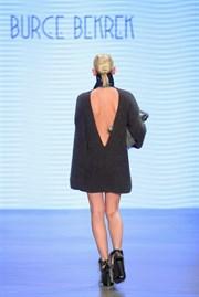 Mercedes-Benz Fashion Week Istanbul Burçe Bekrek Defilesi