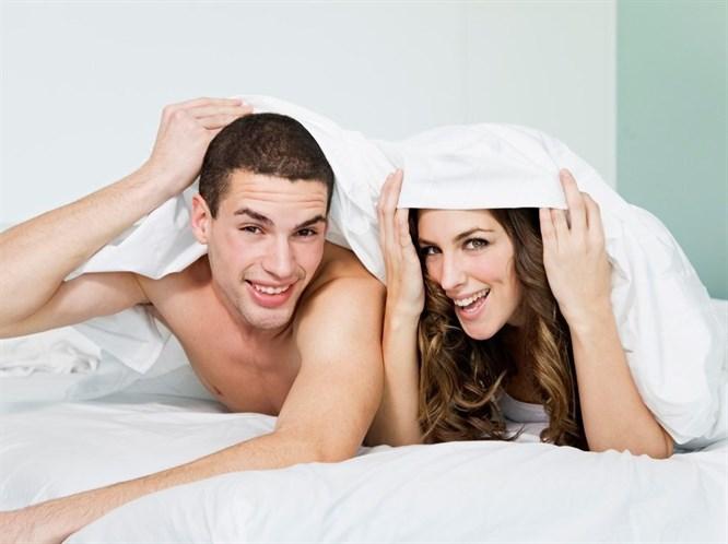 En Çok Merak Edilen Seks Soruları!