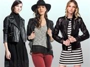 2015 Deri Ceket Modelleri Ve Fiyatları