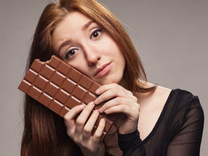 Gıda Bağımlılığınız Var mı?
