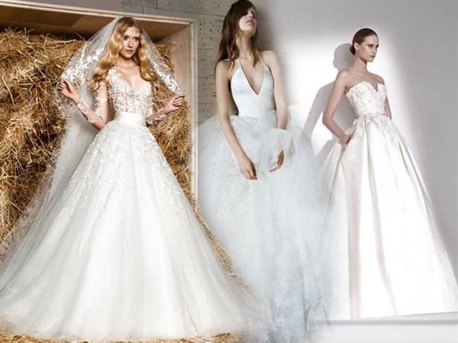 2015 Düğün Modası!