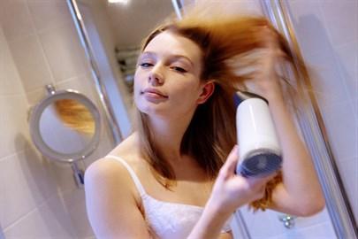Saçlarınıza Ev Spa'sı