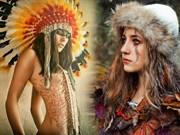 Antik Medeniyetlerden 10 Farklı Makyaj Kültürü