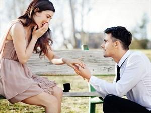Reddedilmesi İmkansız 19 Evlenme Teklifi