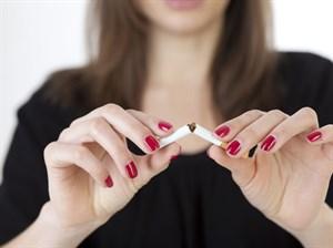 Burca Göre Sigaradan Kurtulmanın Yolları!