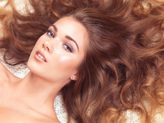 Saçı Uzatan Besinler