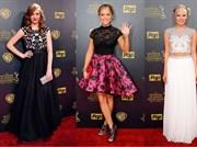 42. Emmy Ödülleri'nde Şıklık Yarışı