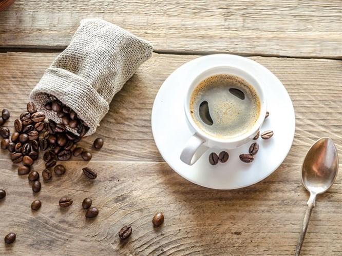 Yağ Yakıcı Kahve İle Zayıflayın!