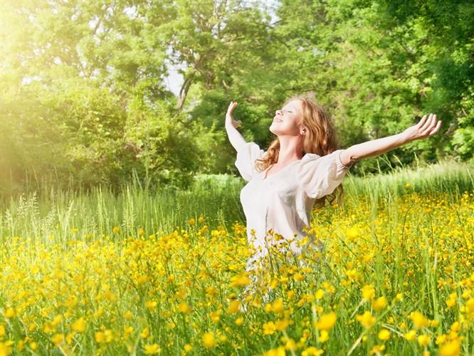 Bağışıklığınızı Baharın Etkilerinden Koruyun!