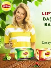 Lipton Teatox'la Her An Bahar!