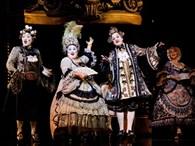 Operadaki Hayalet'le Tanışmaya Hazır mıyız?
