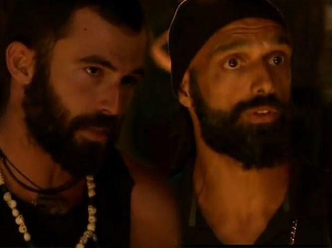 Hasan'dan Turabi'ye Ağır Sözler! (Video)