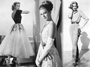 Grace Kelly Zarafetine Yolculuk