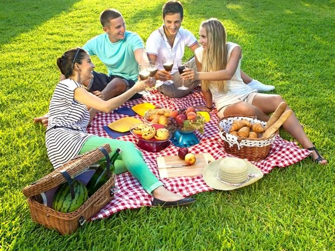 Piknik Keyfinizi Hastanede Sonlandırmayın!
