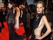 Cannes'da Dekolte Günü