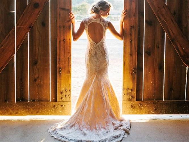 2015 Yılının Düğün Mekanı Çiftlikler