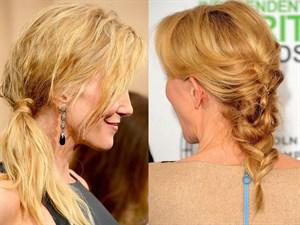 Yıkamaya Zaman Yokken Yapılacak 15 Saç Modeli