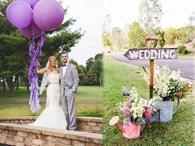 Kır Düğünü İçin 19 Öneri