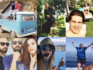Instagram Ünlüleri 22 & 28 Mayıs