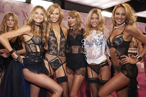 Victoria's Secret'tan 'Seksi Nedir?' Listesi