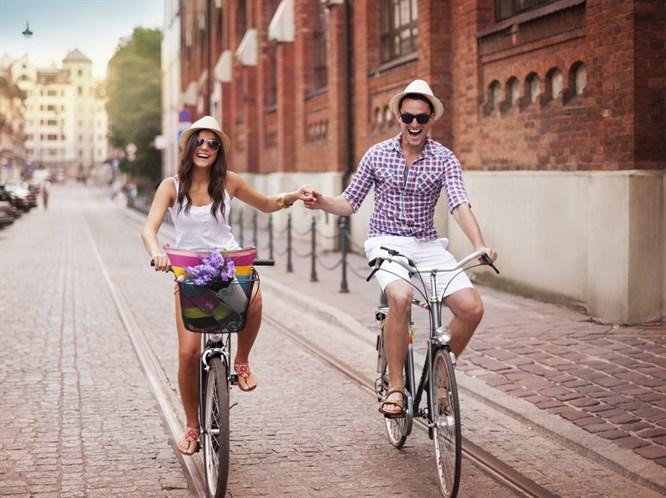 Partnerinizi Değerlendirin! (Test)