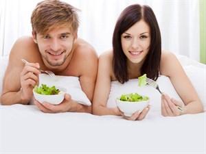 Sperm Sayısı ve Kalitesini Arttıran 10 Besin!