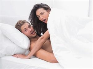 Yatakta Söylenmemesi Gereken 100 Şey!