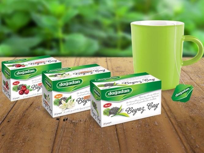 Dünyanın En Nadide Çay Lezzetini Doğadan Beyaz Çay Çeşitleriyle Keşfedin