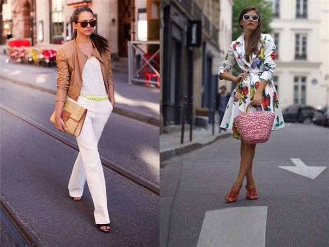 Trend: Hasır Çanta