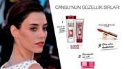 Cannes'da Güzellik: Güzellik Elçilerinden Kırmızı Halı Trendleri