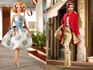 Barbie'nin Kıskanılacak 40 Özel Tasarım Kıyafeti