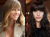 70'lerin Kahküllü Saç Modelleri