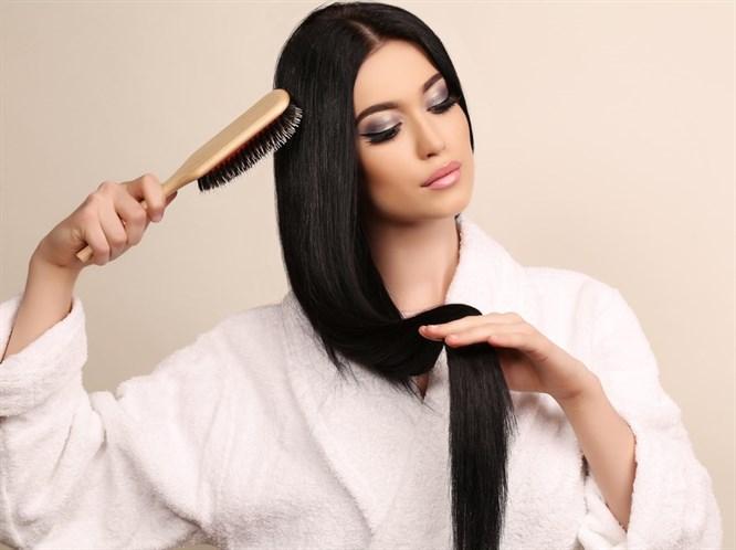 Saçımızı Yıpratan İşlemler