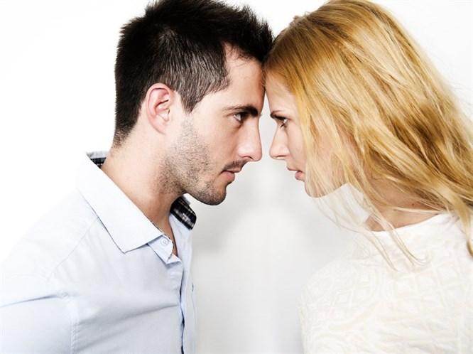 İlişkilerde En Sık Yaşanan 7 Kavga Sebebi