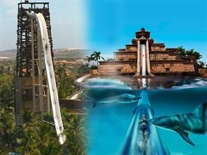 Dünyanın En Harika 14 AquaPark'ı