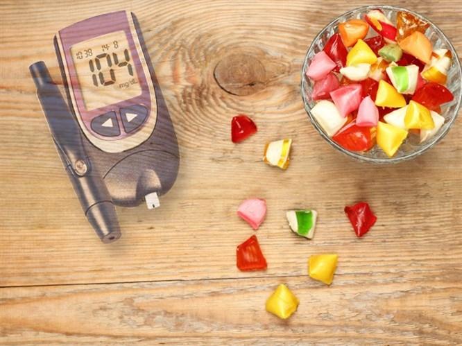 Bayramda Kan Şekerinizi Dengelemenin 8 Yolu